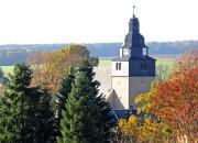Kirche von Langenwetzendorf