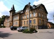 Schule von Langenwetzendorf